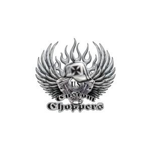 Sweat custom choppers