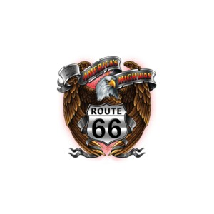 Sweat america's higway r66