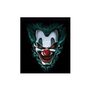 Sweat clown killer