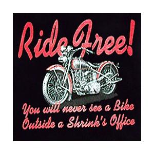 Sweat ride free
