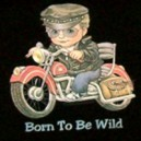 T shirt enfant biker.