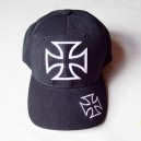 Casquette iron cross.
