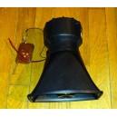 Sirene americaine 5 tons electronique avec speaker.