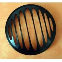 Grille de phare pour Harley