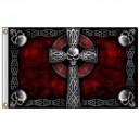 Drapeaux Celtic Cross.