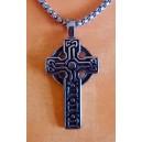 pendantif croix celtique