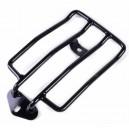 Porte bagages noir pour harley de 2004-2012