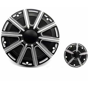 Couvercle embrayage et couvercle allumage wheels