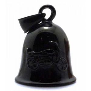 Guardian bell noir