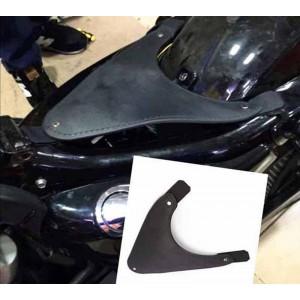 Kit dessous de selle Harley Sportster 883/1200