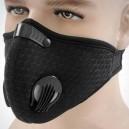 Face masque anti poussères