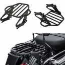 Porte bagages pour harley