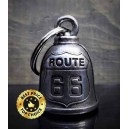 Guardian bell route 66