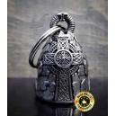 Guardian bell croix celtique