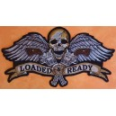 Patch, Loaded Ready