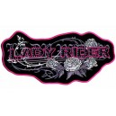 Patch Lady Rider Roses