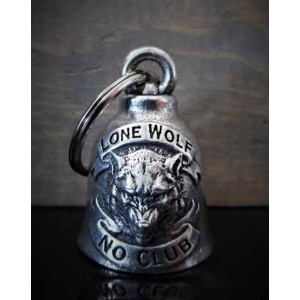 Guardian bell lone wolf