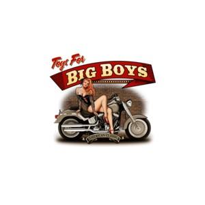 T shirt big boys