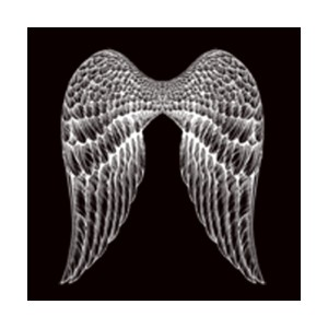 T shirt angel