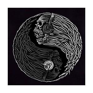 Débardeur skull music