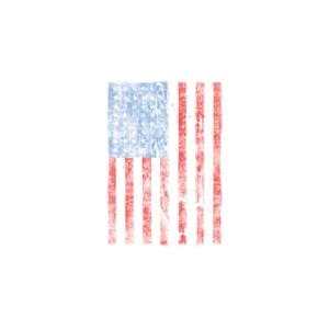 Débardeur usa flag