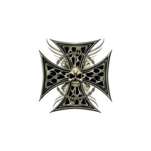 Débardeur iron cross