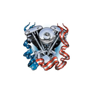 Débardeur evolution motor
