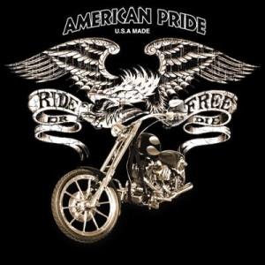 Débardeur american pride