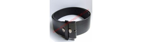 Ceinture cuir, made in FRANCE