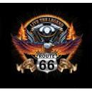 Logo live the legend.