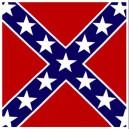 Bandana confédérate flag