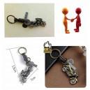 Porte clés Harley Davidson vintage