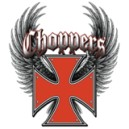 T shirt choppers and choppers