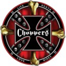 T shirt choppers