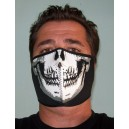 Face masque assassin.